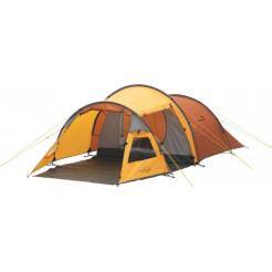 Turistický stan Easy Camp Spirit 300 oranžový