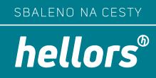 Sbaleno na cesty - HELLORS.cz